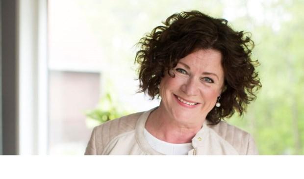 Marjan van den Berg. | Foto: pr.