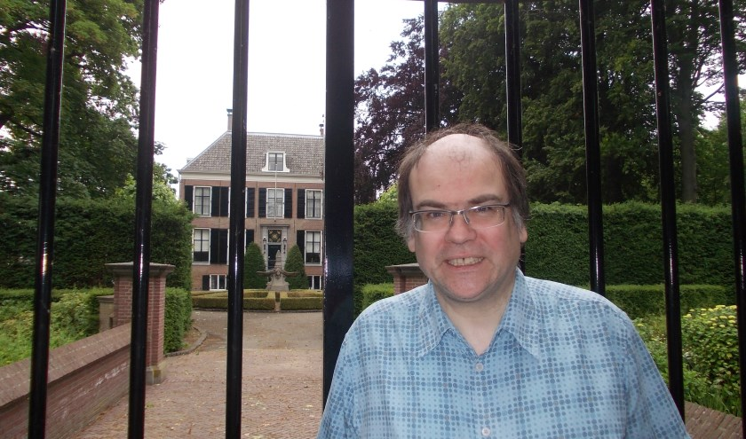 Rob Pex. | Foto: Piet de Boer.