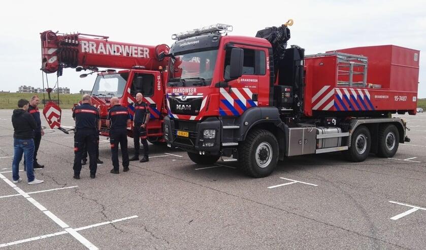 Foto: Marcel Breuking / RTV Katwijk