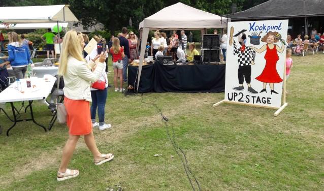 Tijdens het festival kunnen bezoekers bij veel verenigingen en clubs zelf meedoen. | Foto: archief