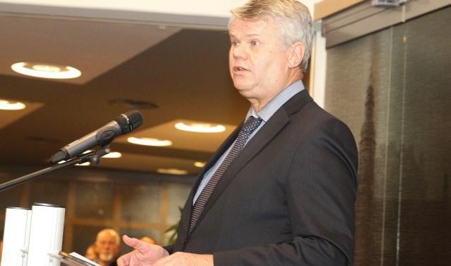 Kees van der Zwet zegt dat Lisse de kwaliteit van gastheerschap wil verbeteren en de aantrekkelijkheid van het dorp wil vergroten.