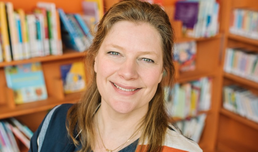 Annemieke Hermsen. | Foto: pr./Marjan Oesterholt