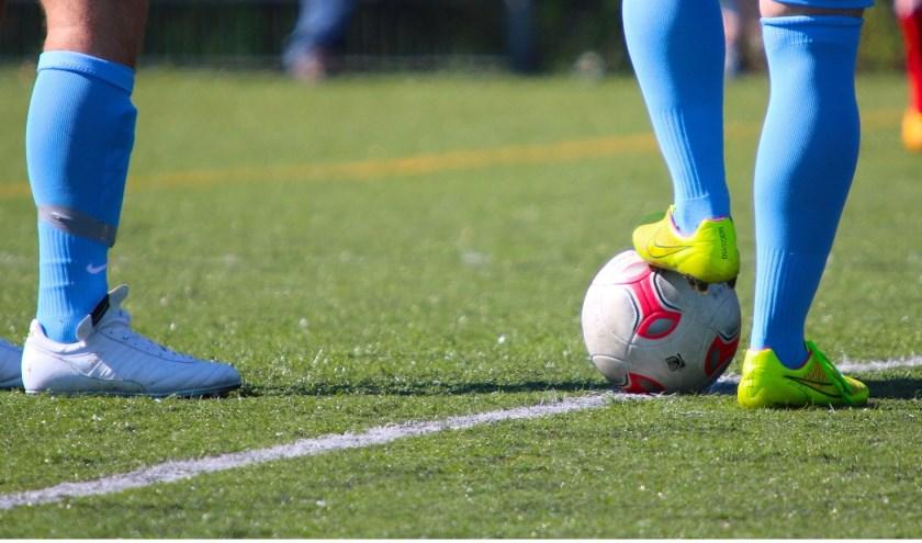 Op Ter Specke spelen Ajax en Sivasspor tegen elkaar.