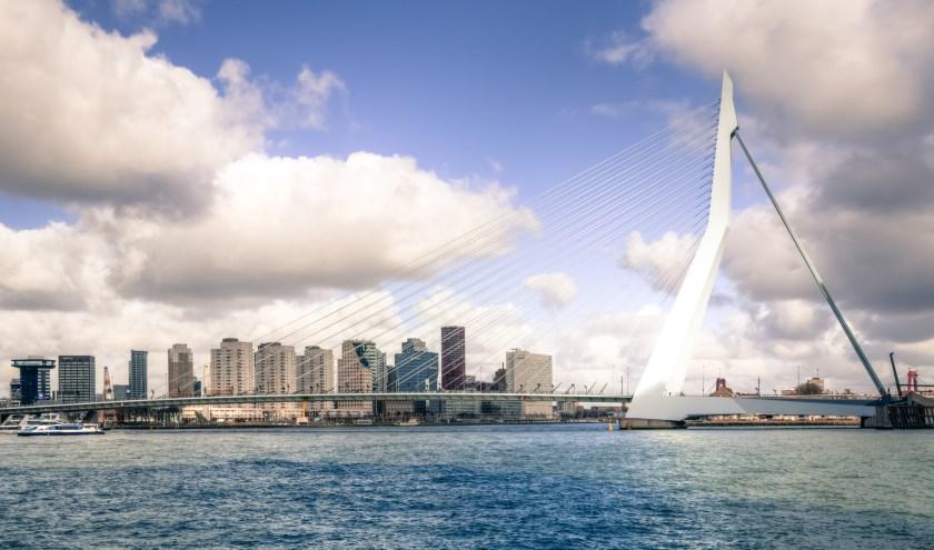 Als het aan Zuid-Holland ligt, wordt het Eurovisie Songfestival komend jaar gehouden in Rotterdam.