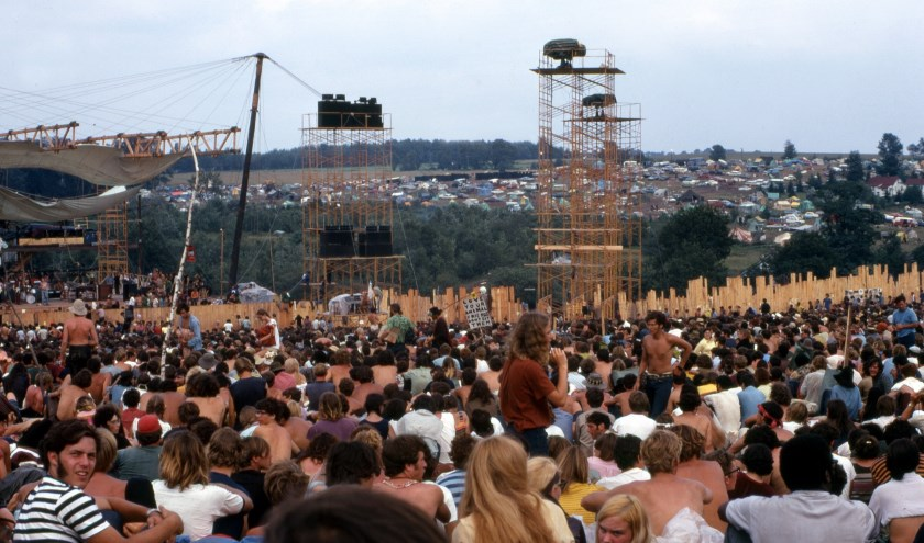Foto: Wikimedia / Woodstock Whisperer CC
