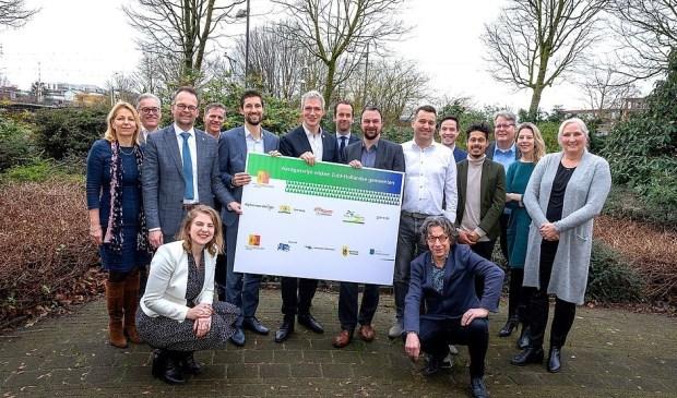 Katwijk vraagt Europese subsidie voor duurzame wijken - Alles over Katwijk
