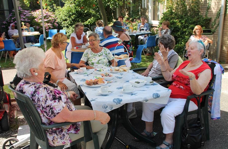 zomerse activiteiten voor ouderen | alles over katwijk