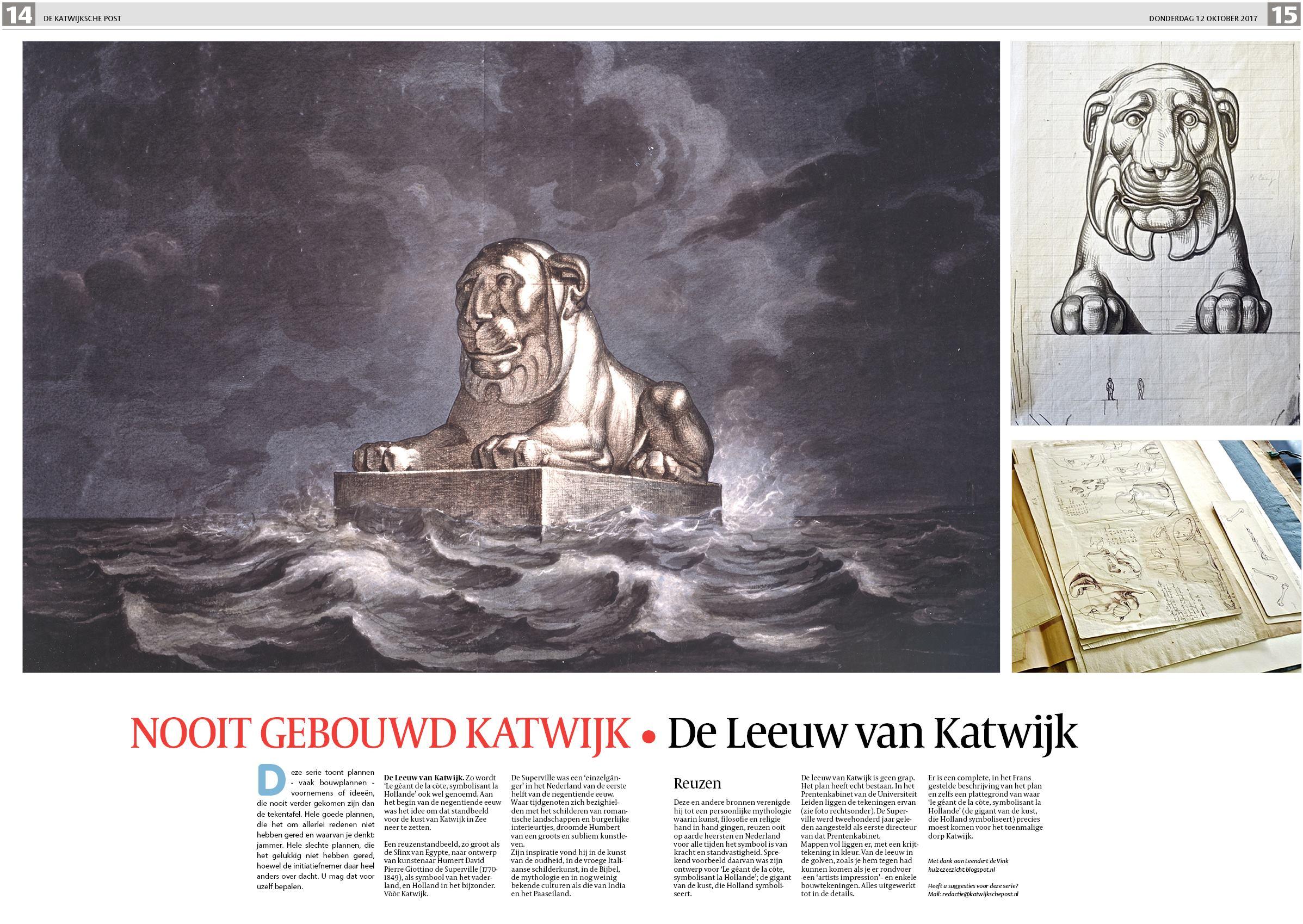 57740d5e5757e1 De Katwijksche Post 12 oktober 2017
