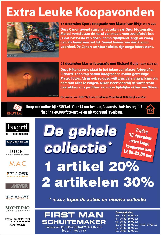 De Rijnsburger 15 december 2016