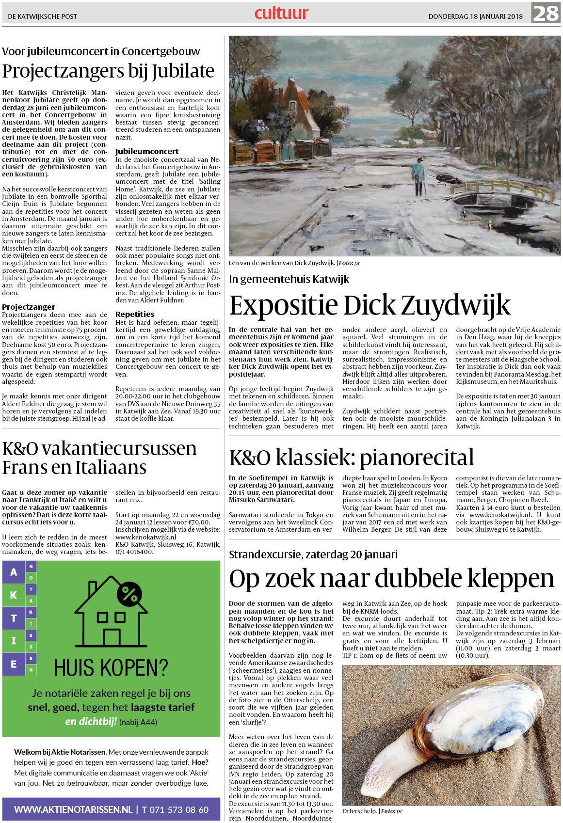 b94f9657decd45 De Katwijksche Post 18 januari 2018