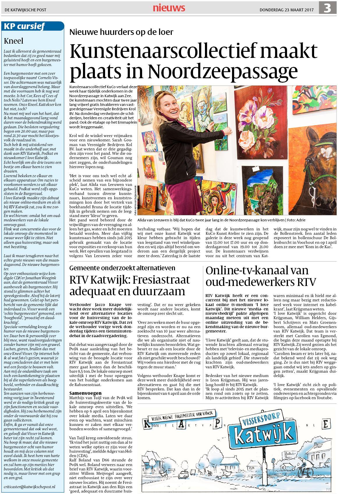 cf5a40105376b7 De Katwijksche Post 23 maart 2017