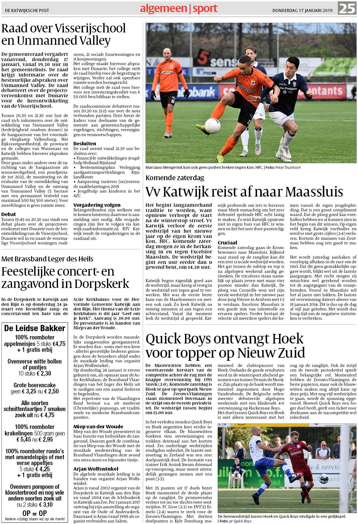 41d50bbb077 De Katwijksche Post 17 januari 2019