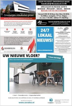Beleef de stille kracht van Bosch Nieuws Wonen.nl