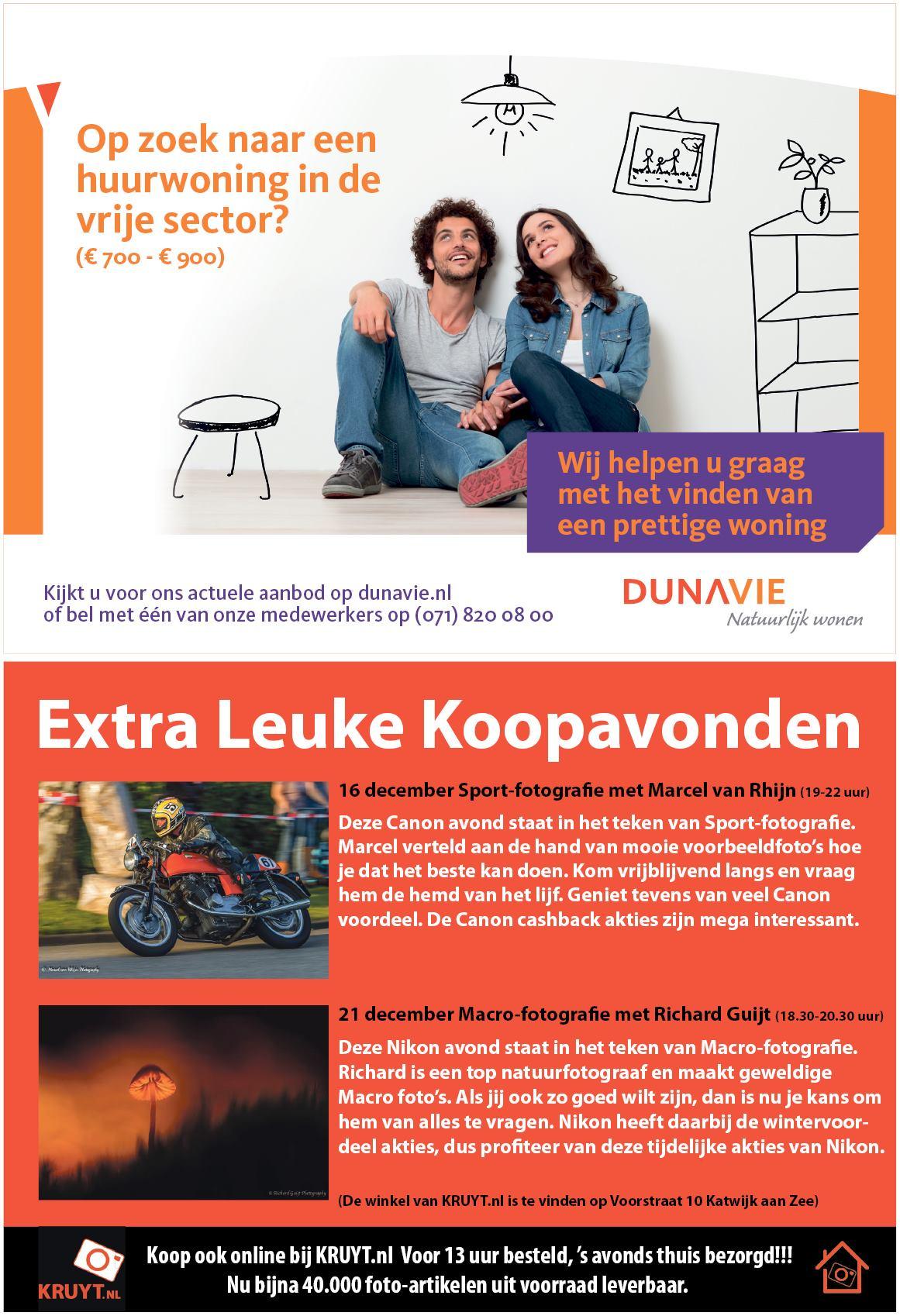 4370c8c7a767e2 De Katwijksche Post 22 december 2016
