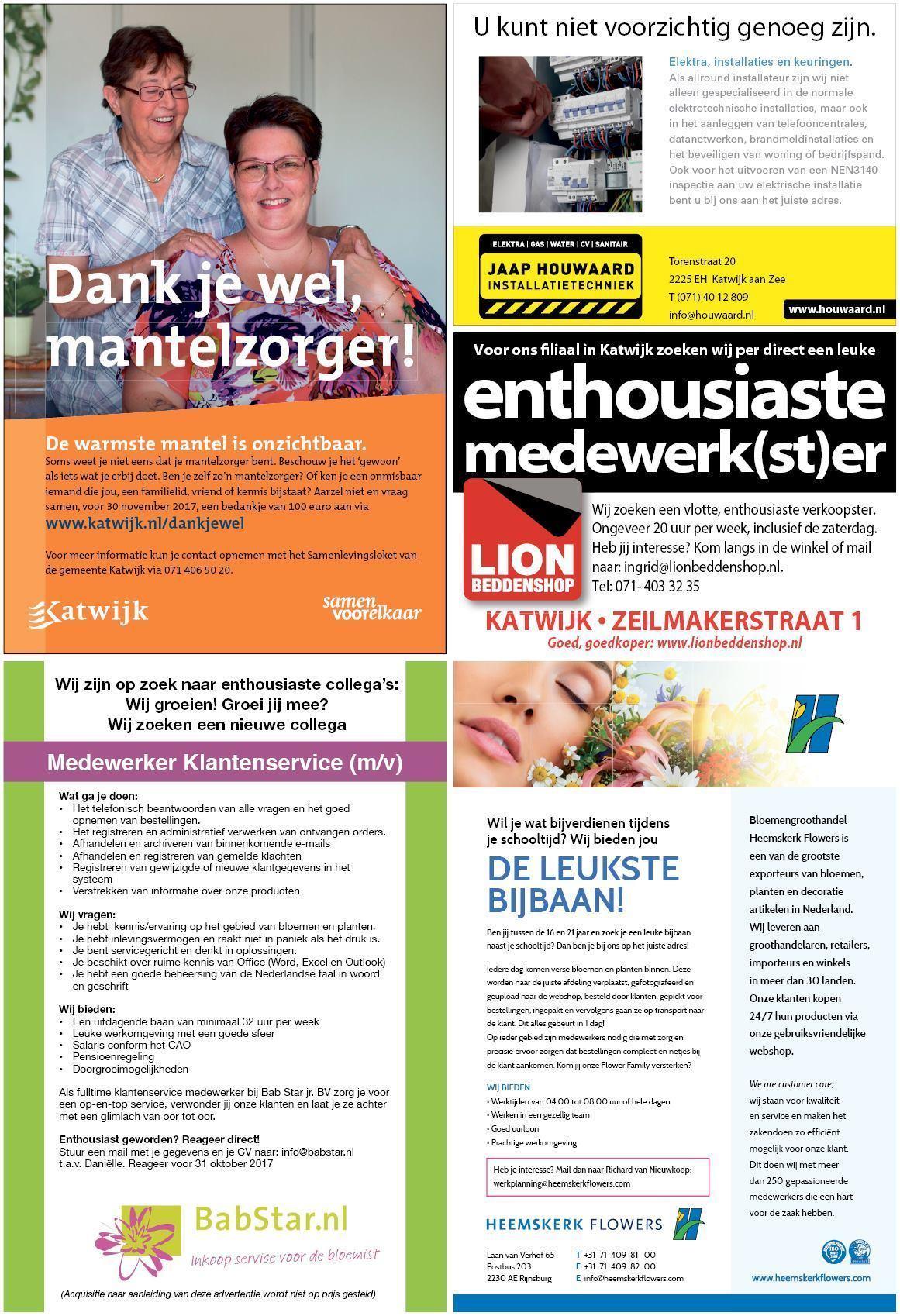 a1c2fe41c9d82e De Katwijksche Post 19 oktober 2017