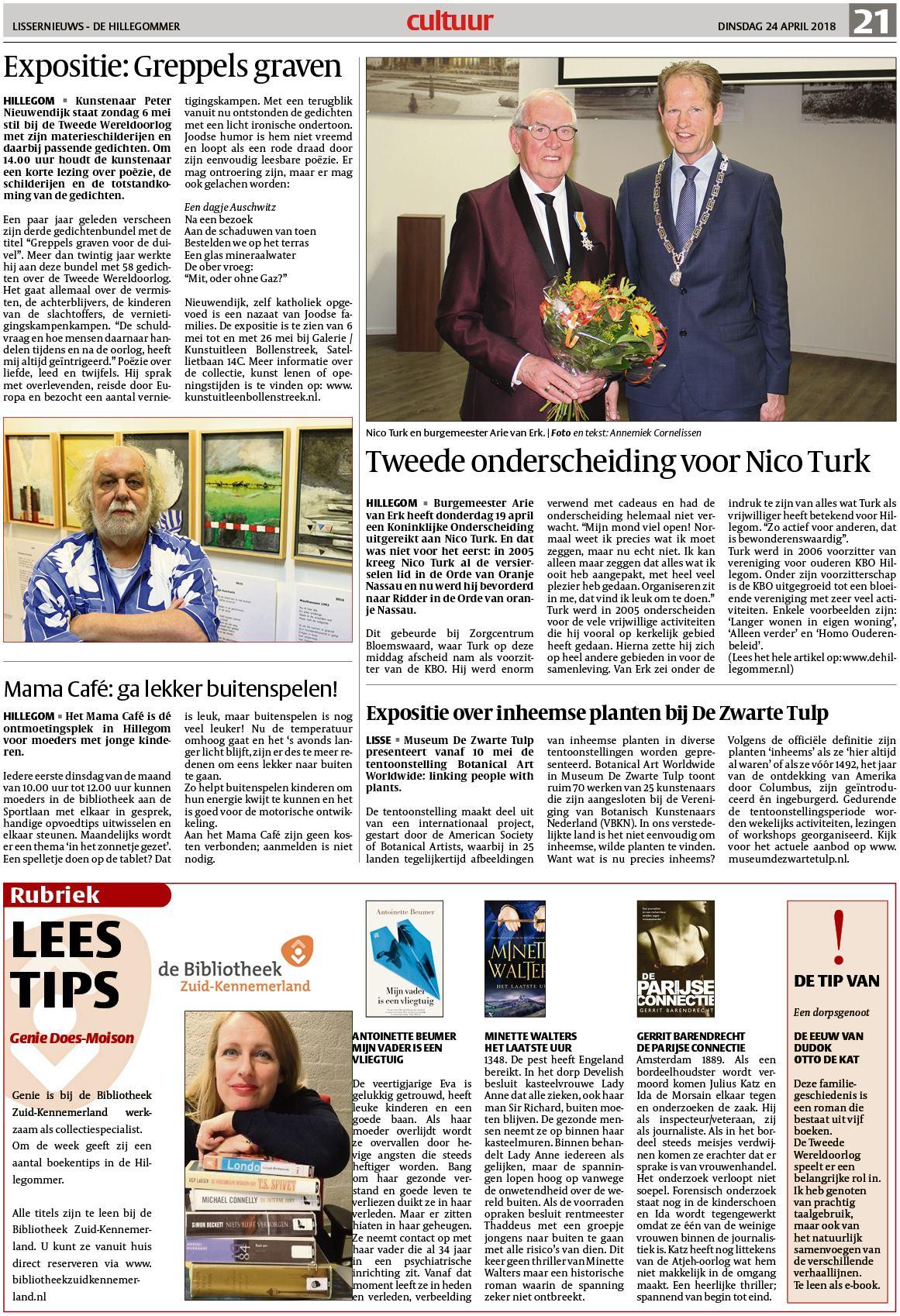 7d4731c96f53a7 LisserNieuws - De Hillegommer 24 april 2018