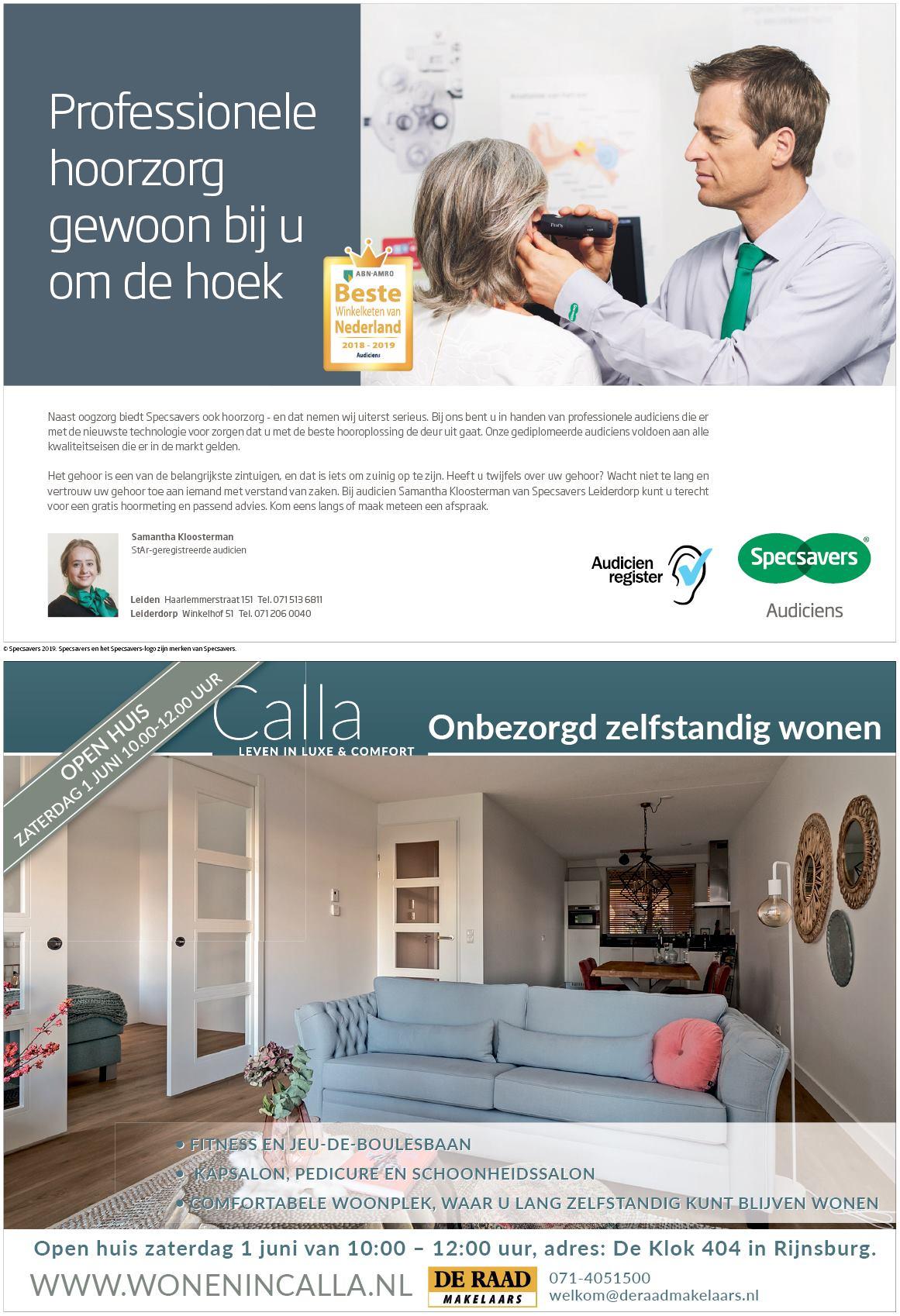 ba766264233 Leiderdorps Weekblad 29 mei 2019
