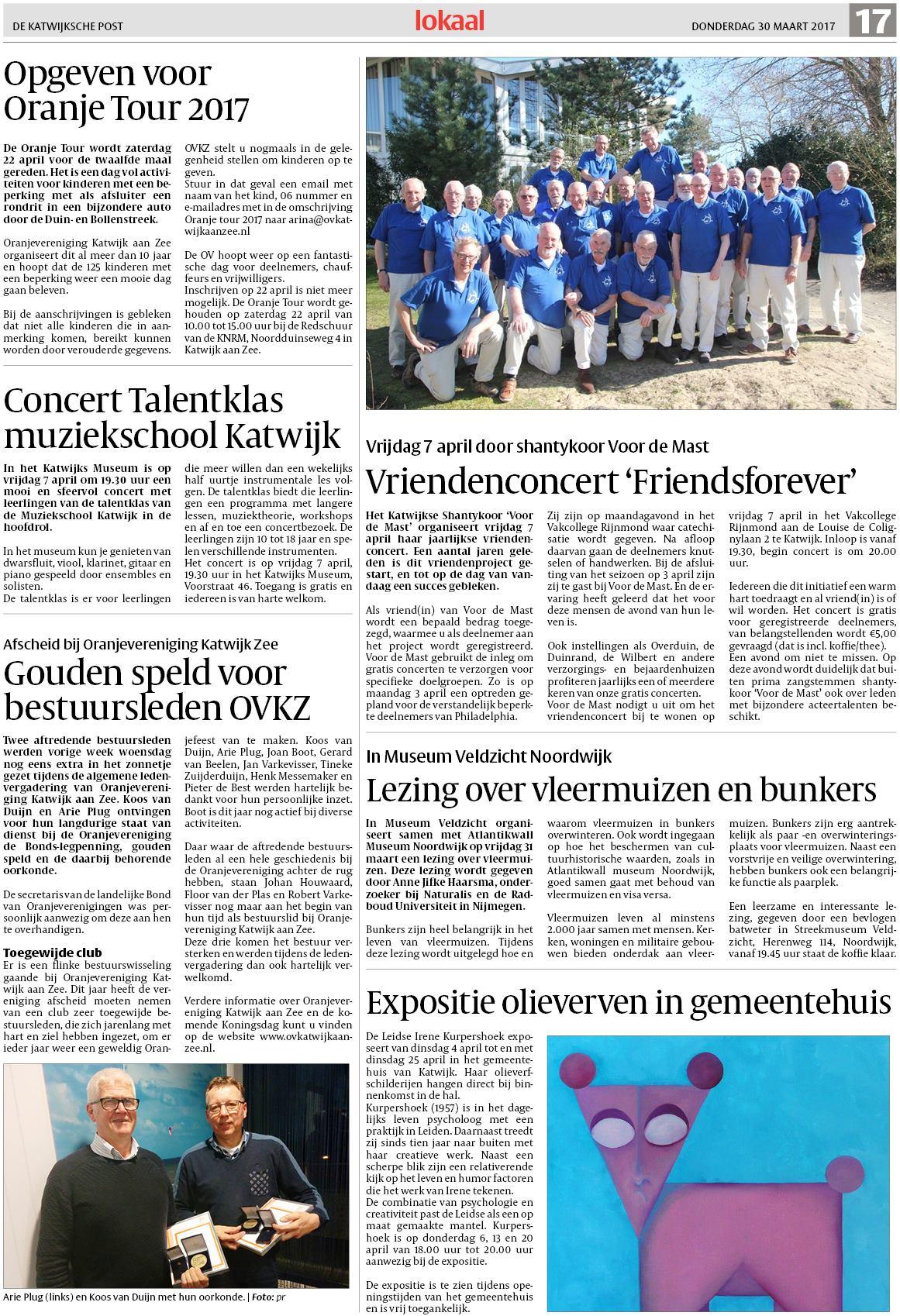 9e92aa32039 De Katwijksche Post 30 maart 2017