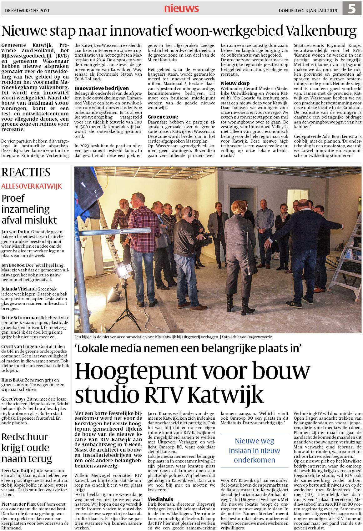 53bcbf28ae7a3a De Katwijksche Post 3 januari 2019