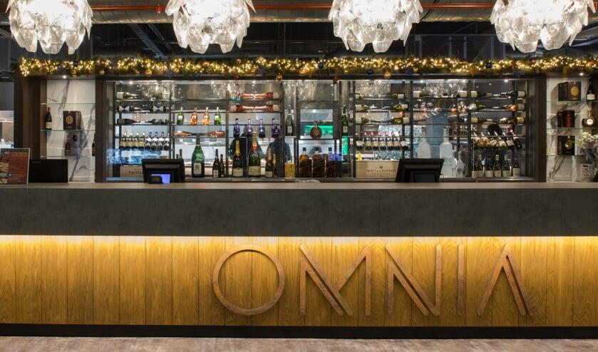 Entree Wereldrestaurant Omnia Drachten