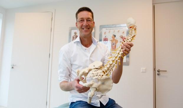 Hessel Turkstra van OsteoVitaal