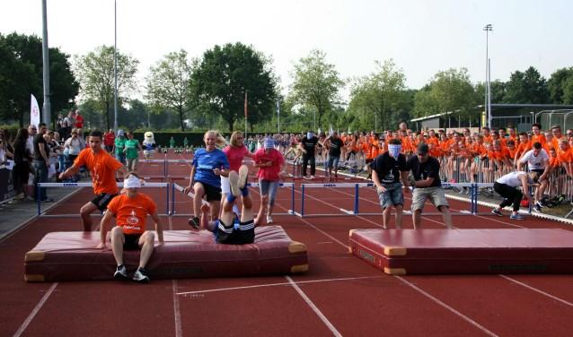 De lerarenrace van 2017 (Foto, Cor Delissen)