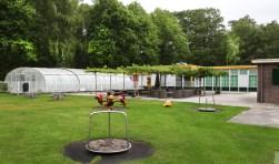 Vakantiehuis De Sprinkhaan