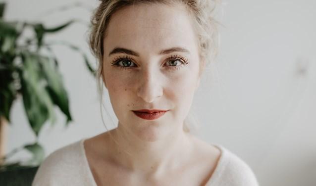 Ariana-Esmée Skverer (Foto, Roos Paauwe)