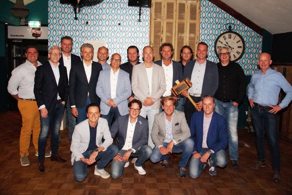 De Oud Tafel Best (Foto, Cor Delissen)  © Groeiend Best