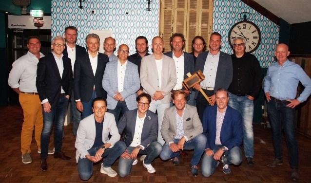 De Oud Tafel Best (Foto, Cor Delissen)