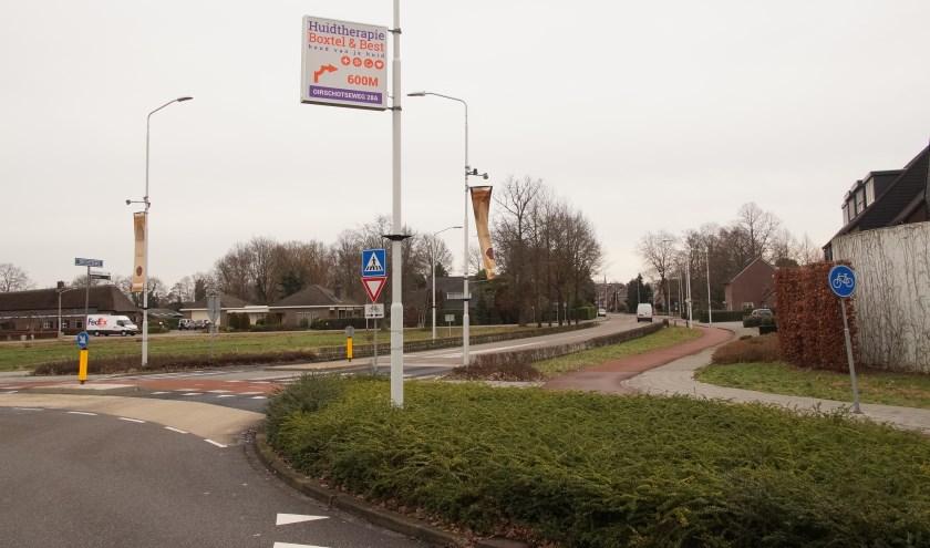 Oirschotseweg