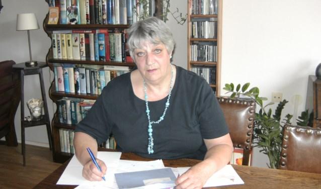 Gerrie Kohler geeft eerste hulp bij administratie-achterstand