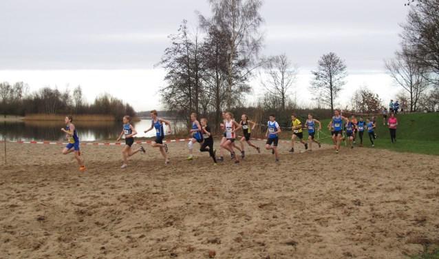 De Engelermeer Veldloop beleeft zondag 10 december de 21ste aflevering Foto: Wim Gielis