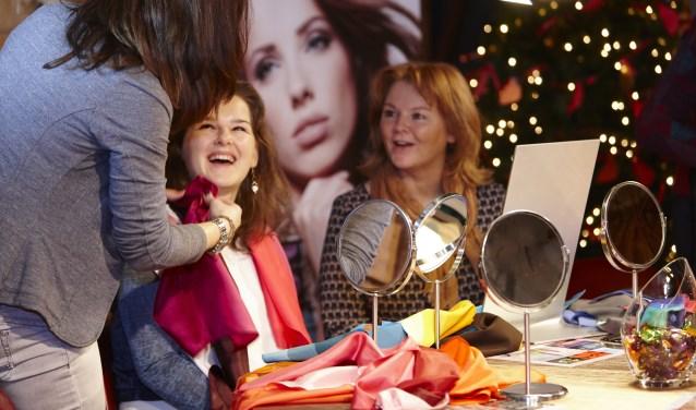 De Margriet Winter Fair vindt voor het eerst plaats in de Brabanthallen