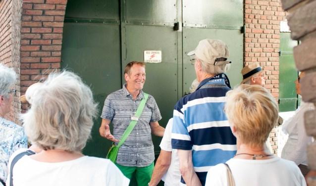 Speuren door 's-Hertogenbosch en ondertussen culinair genieten kan voortaan tijdens de nieuwe Speur & Lekkernijen WandelingFoto: Studio Van Elten
