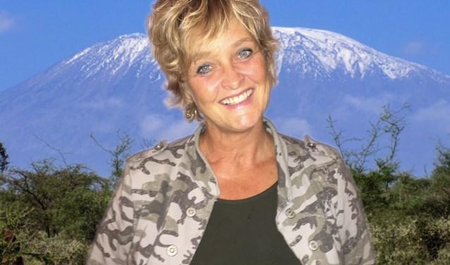"""Linda Ydema: """"Ik ben het oudste expeditielid maar wel een taaie!"""""""