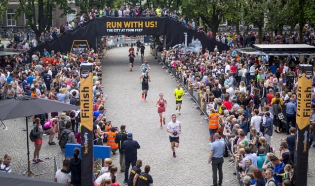 De dertiende aflevering van de Vestingloop staat zondag 27 mei aanstaande op het programma