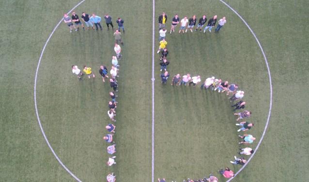 Nulandia viert van 15 tot en met 24 juni het 75-jarig bestaan