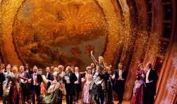 Een scene uit Un ballo in Maschera. Foto: Joost Milde