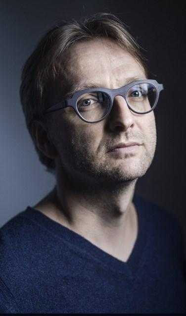 Bart Van Loo. Foto: Stephan Vanfleteren