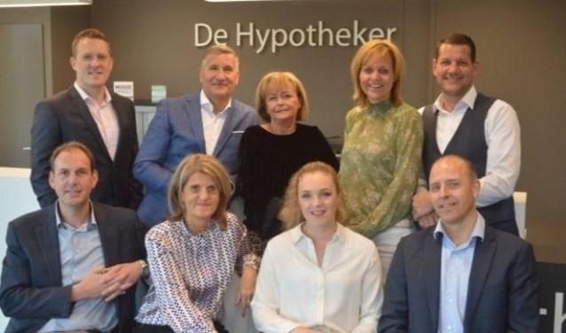 Het team van De Hypotheker staat voor u klaar in 's-Hertogenbosch en in Rosmalen