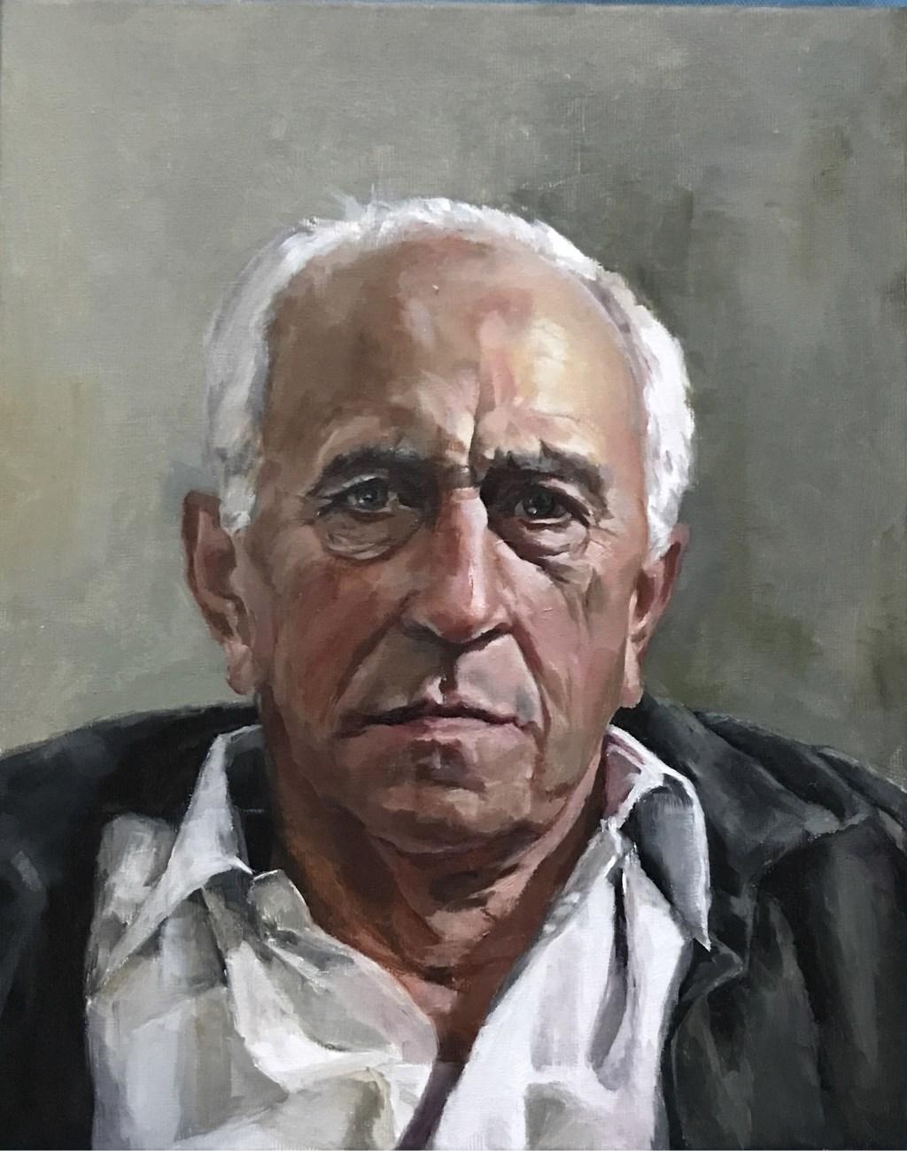 Het genomineerde portret  © bosscheomroep.nl