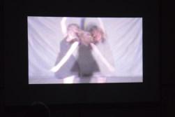 De film werd maandag vertoond bij KTF.