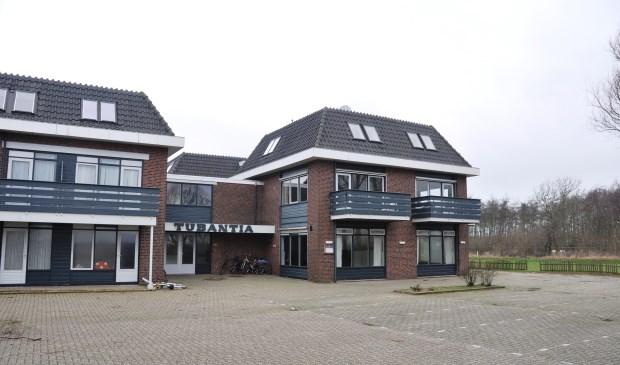Tubantia Aan De Pontweg.