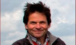 VVV-directeur Wouter de Waal.