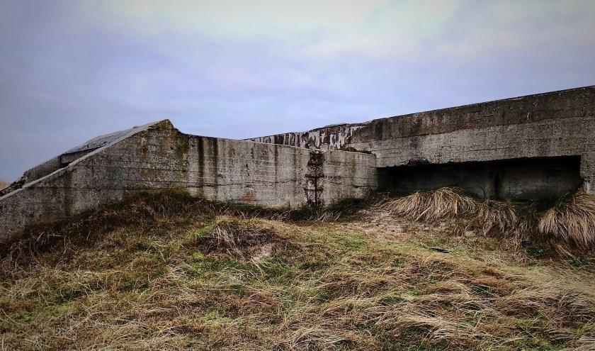 Bunker Loodsmansduin.