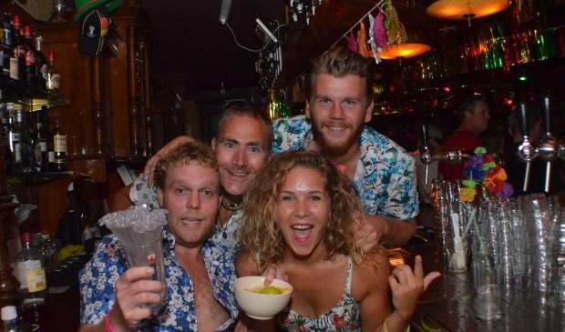 Stichting HEK wil meer evenementen in De Koog. (Foto Bryan Ippen)