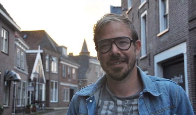 Gijs van Dijk.