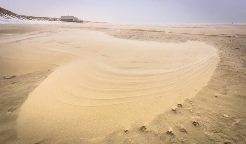 Westelijke Sahara ligt aan de voeten van Faro 2.
