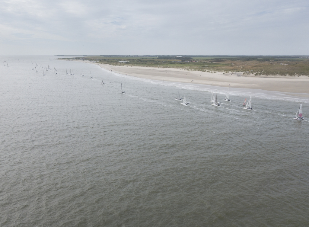 De waddenzee Nils van Rooden © Mediabureau Langeveld & De Rooy
